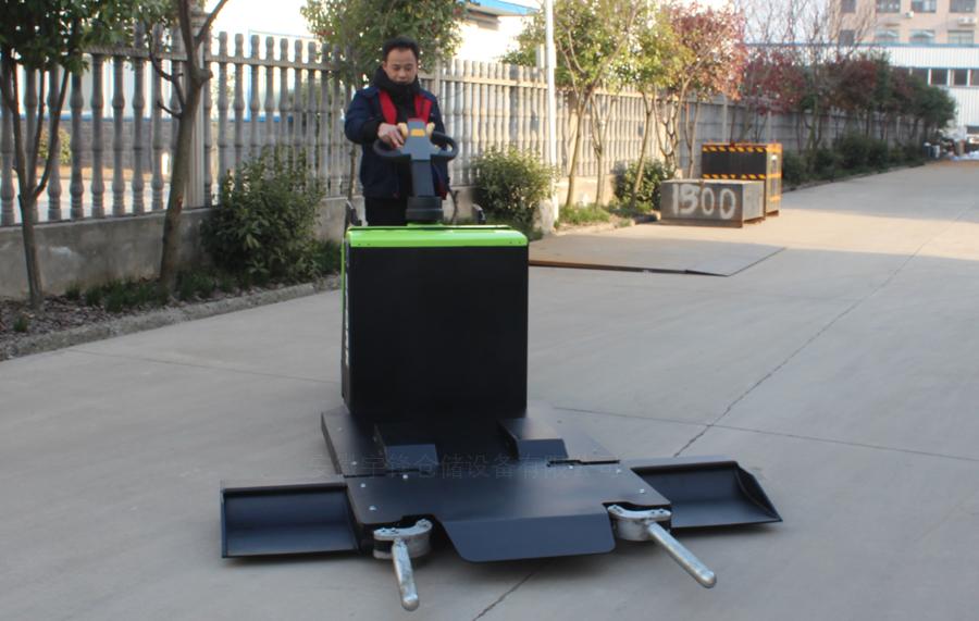 电动汽车移位器-宇锋专业定制